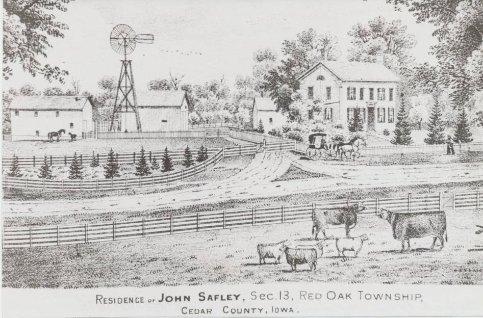 Safley Residence